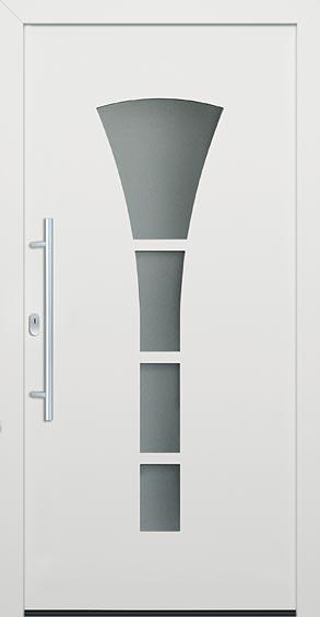 Drzwi wejściowe PERITO Dagmar AS