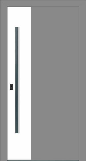 Drzwi wejściowe PERITO Kate AD