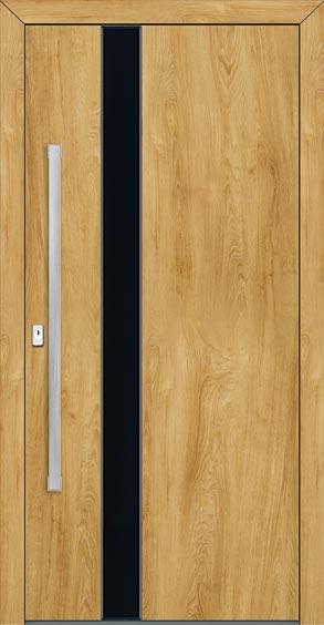 Drzwi wejściowe PERITO Lily AD
