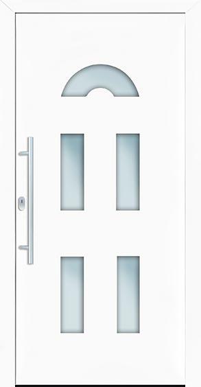 Drzwi wejściowe PERITO Milena AS
