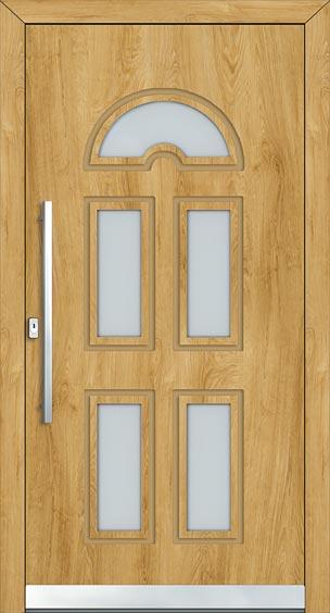 Drzwi wejściowe PERITO Milena ET