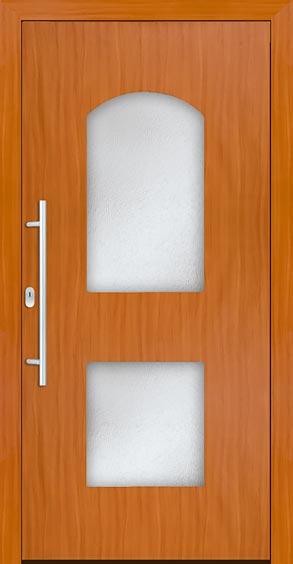 Drzwi wejściowe PERITO Mirka AS