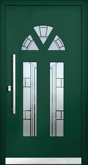Drzwi wejściowe PERITO Odette ET