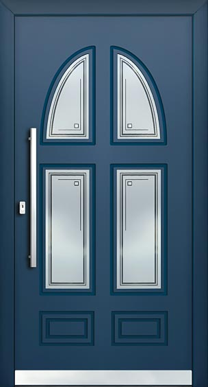 Drzwi wejściowe PERITO Penelope ET
