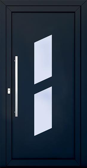 Drzwi wejściowe PERITO Sabina VZ