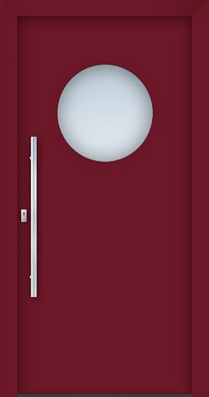Drzwi wejściowe PERITO Tania ET