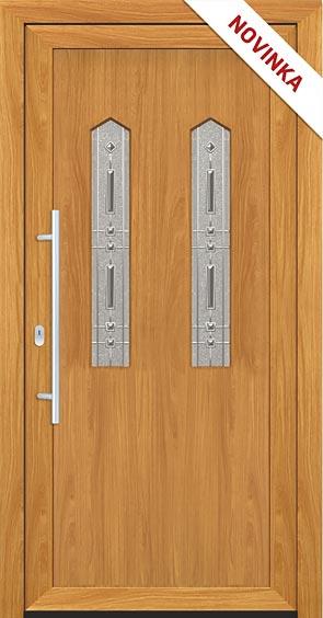 Drzwi wejściowe PERITO Vilma VZ